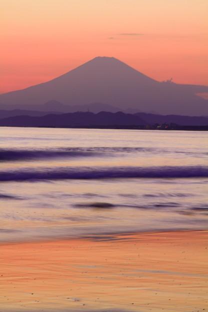 Photos: トリコロール富士