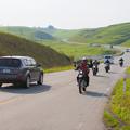 写真: バイク乗りってヤツぁ・・・