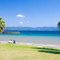 Photos: 平戸東岸の海