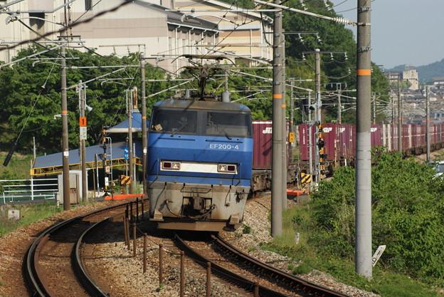 EF200 4