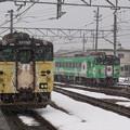 Photos: ネズミ男と目玉おやじ列車