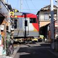 Photos: 特急うずしお