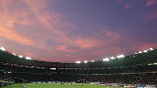 今日も横浜に勝利を?? FC東京 vs 横浜Fマリノス