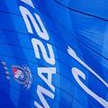 Photos: マリノスに勝利を! #fmarinos