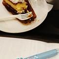 Photos: チーズケーキ旨いっ☆