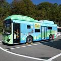 Photos: 電気バス