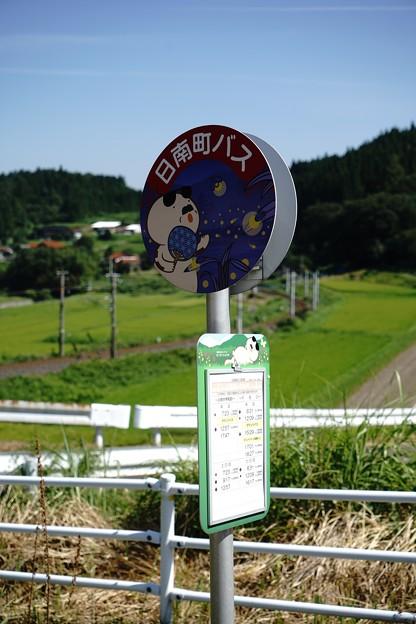 鳥取県日南町 (5)