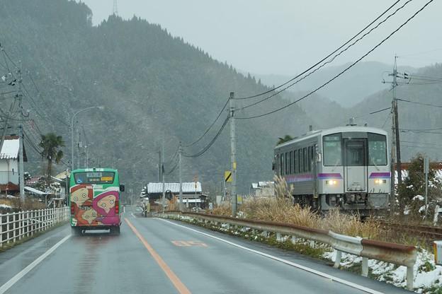 Photos: 雪見ドライブ (8)