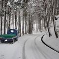 Photos: 雪見ドライブ (7)