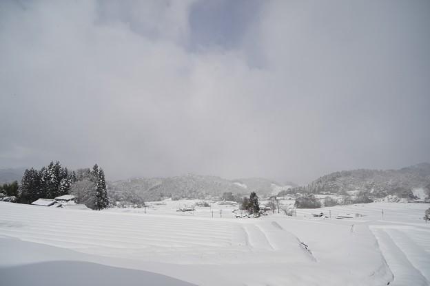 雪見ドライブ (5)