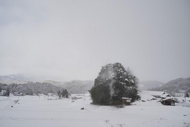 雪見ドライブ (4)