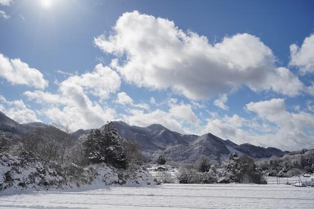 雪見ドライブ (3)