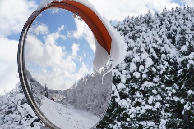 雪見ドライブ (2)