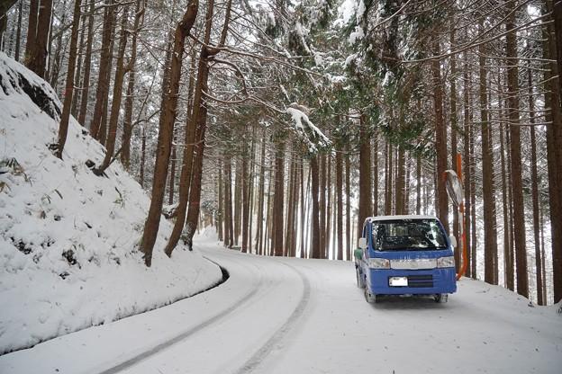 雪見ドライブ (6)
