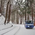 Photos: 雪見ドライブ (6)