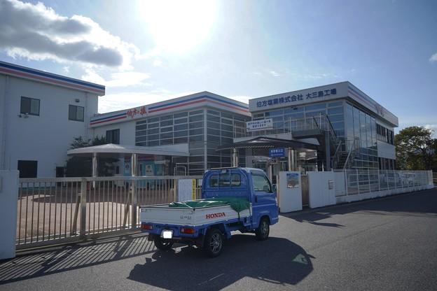 大三島ドライブ (5)