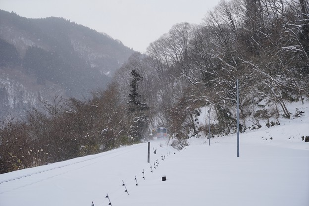 Photos: 内名駅 (12)