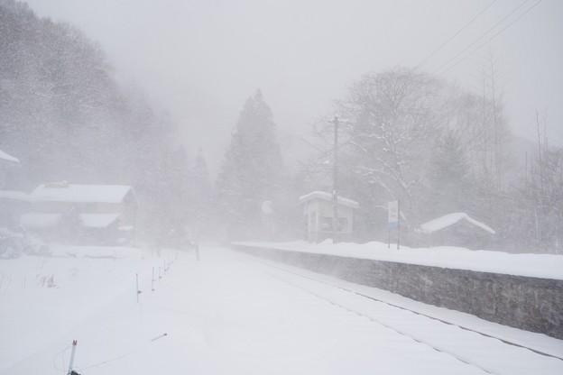 Photos: 内名駅 (2)