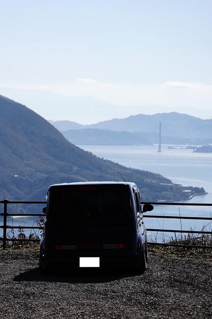 Photos: みはらしライン7