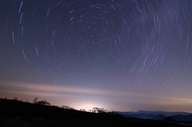 Photos: 北極星