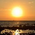 Photos: 真鶴半島 三ツ石の空3