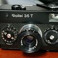 Photos: Rollei 35T