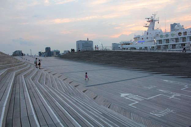 横浜 大さん橋 IMG_3270