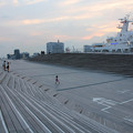 Photos: 横浜 大さん橋 IMG_3270