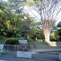 Photos: 西郷山公園 入口