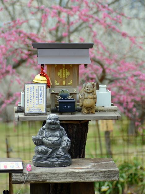 布袋尊神社