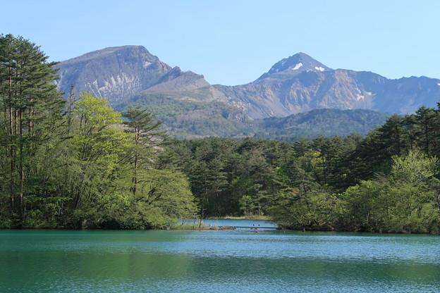 Photos: 磐梯山