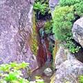 Photos: 09 ひそやかな滝
