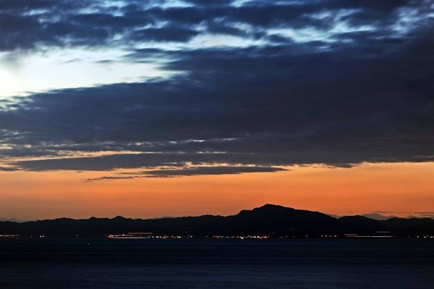 Photos: 03 夜明け