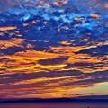 Photos: 08 不思議な雲色