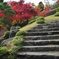 09 階段登れば秋