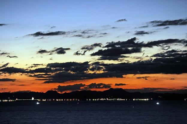 Photos: 30 雑然な雲