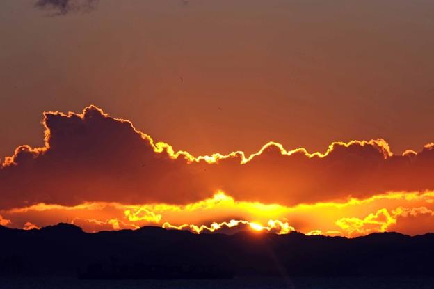 Photos: 37 太陽の力