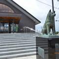 Photos: 忠犬ハチ公像 大館