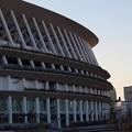 Photos: 2020/01/05_新国立競技場_92