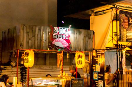 8-BIT寿司?