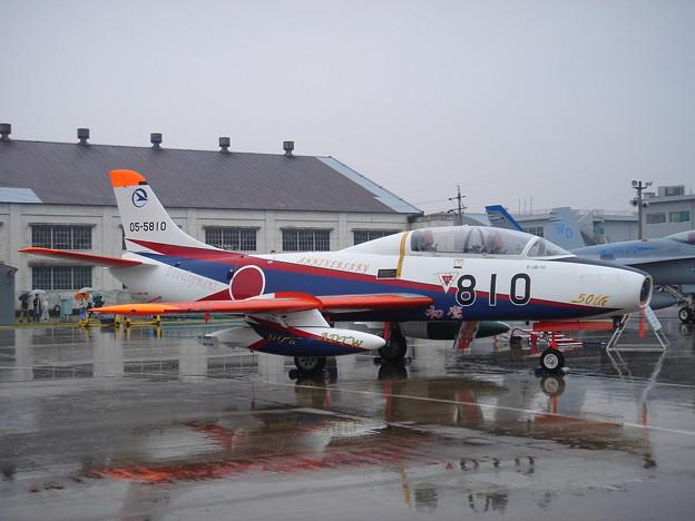 T-1 岐阜基地航空祭にて