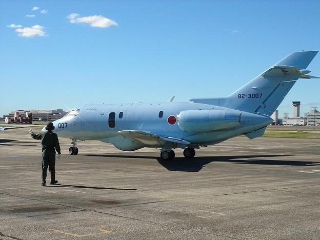 U-125A 82-3007 2006年飛行展示 DSC09644_2