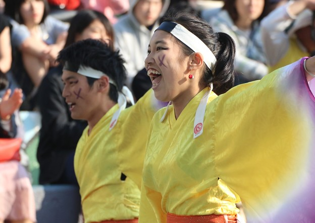 あぽろん2017 志舞踊13