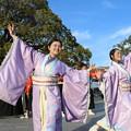 のつきみ祭2017 志舞踊01