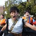 のつきみ祭2017 志舞踊07