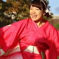 のつきみ祭2017 志舞踊14