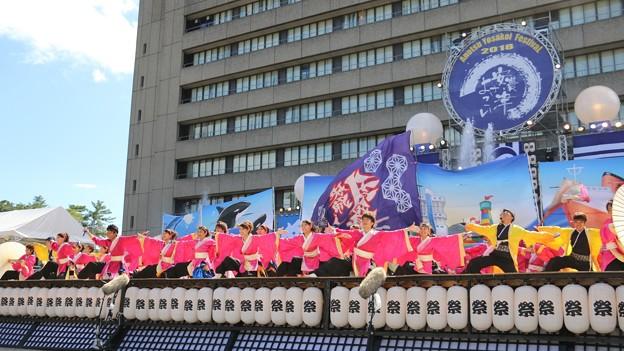 安濃津2018 快踊乱舞16