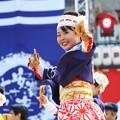 Photos: 安濃津2018 あっぱれ16