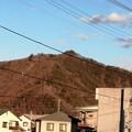 河口湖天上山(カチカチ山)
