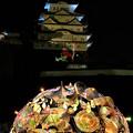 姫路城ナイトイベント